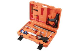 Power Tec 92487 35 Piece Dent Removal Glue Kit